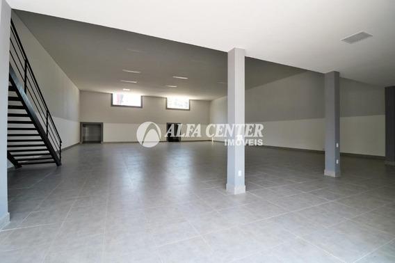 Galpão Para Alugar, 589 M² Por R$ 7.200,00/mês - Santa Genoveva - Goiânia/go - Ga0128