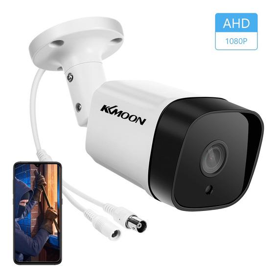 2mp Hd 1080p Exterior/interior Câmera De Segurança Imperme
