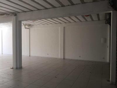 Conjunto Comercial, Vila Sônia, São Paulo, 0m² - Codigo: 2614 - A2614