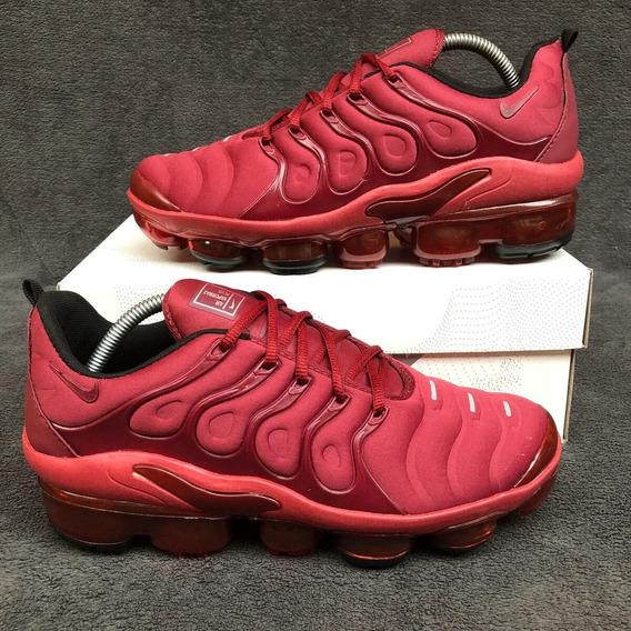 Tenis Nike Vapormax Plus - Frete Grátis [pronta Entrega]