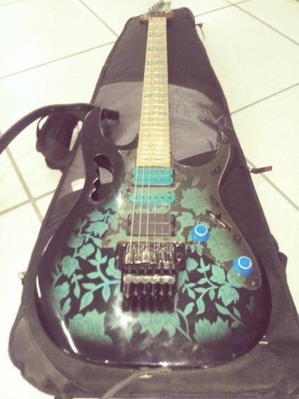 Guitarra Jem 77 Bpf (ñ Fender, Music Man,psr,prs,charvel.)
