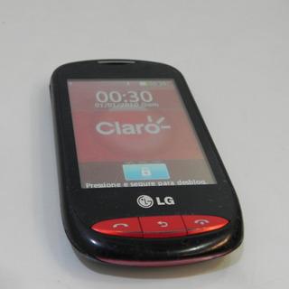 Lg Cookie T310 Bluetooth 2.8 Câmera 2.0mp **usado**