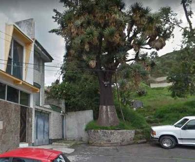 Casa En Santa Barbara Toluca