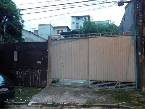 Salão Para Locação No Bairro Jardim Santa Mena Em Guarulhos - Cod: Ai21965 - Ai21965