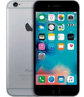 Apple iPhone 128gb Modelo 6