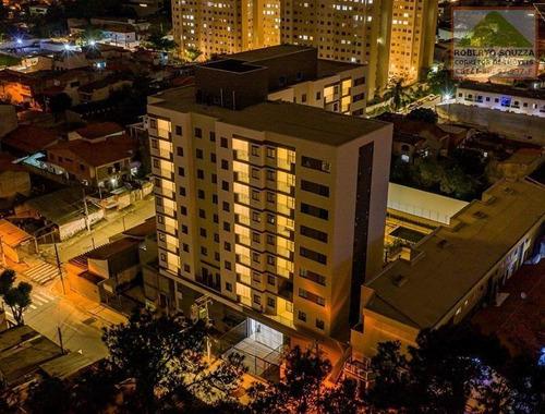 Imagem 1 de 15 de Apartamento 2 Quartos Para Venda Em São Paulo, Itaquera, 2 Dormitórios, 1 Suíte, 1 Banheiro, 1 Vaga - 00591_1-1941700
