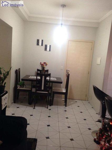 Apartamento Com 2 Dorms, Bussocaba, Osasco - R$ 219 Mil, Cod: 29 - V29
