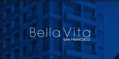 Vendo Apartamento En San Francisco Mec19-1063