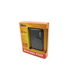 Imicro Im00169e 2,5 Pulgadas Usb 3.0 Sata Externo Drive Encl