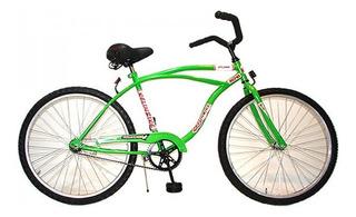 Bicicleta Playera Kelinbike Rodado 26 - Racer Bikes