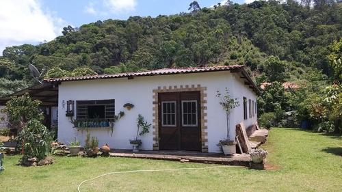 Chácara À Venda, 3 Quartos, 4 Vagas, Vila Palmares - Franco Da Rocha/sp - 2168
