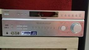 Receiver Sony Muteki Str-k1000p Completo