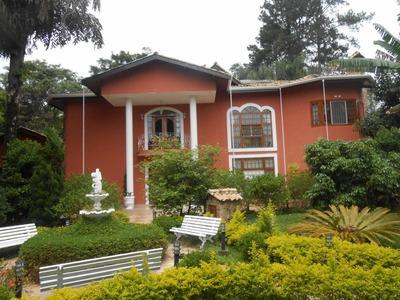 Casa Em Granja Viana, Cotia/sp De 386m² 4 Quartos À Venda Por R$ 2.500.000,00 Ou Para Locação R$ 6.750,00/mes - Ca191702lr