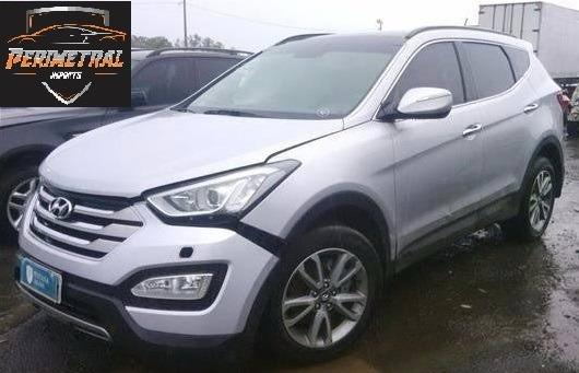 Hyundai Santa Fe Para Retirada De Peças