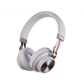 Headphone Freedom 2 Sound Bt Branco Na Cheiro De Musica