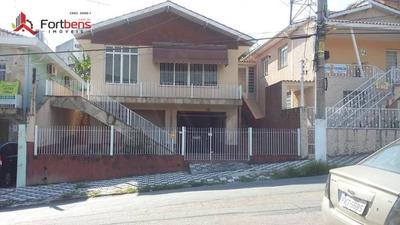 Casa Com 3 Dormitórios Para Alugar, 100 M² Por R$ 2.500/mês - Centro - Caieiras/sp - Ca0653