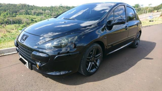 Peugeot 307 2008/2009 Em Ótimo Estado!