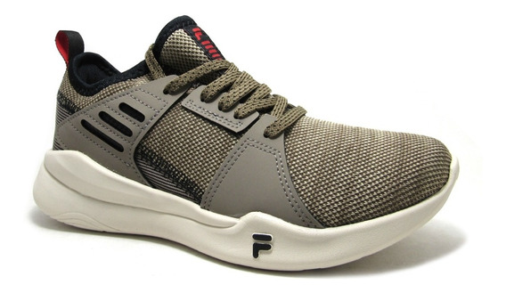 Zapatillas Fila Essential Hombre Running
