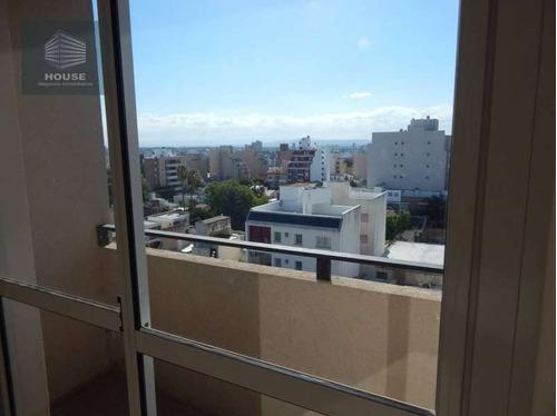 Imagen 1 de 30 de Vendo Departamento Un Dormitorio Barrio Cofico Frente