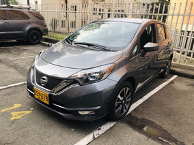 Nissan Note Advance Automatico