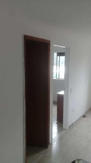 Apartamento Quitado Com Escritura Cidade Tiradentes