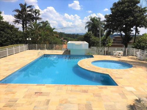 Casa Em Condomínio Na Granja Viana! - Ca18574