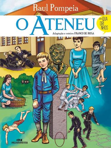 O Ateneu - Em Quadrinhos