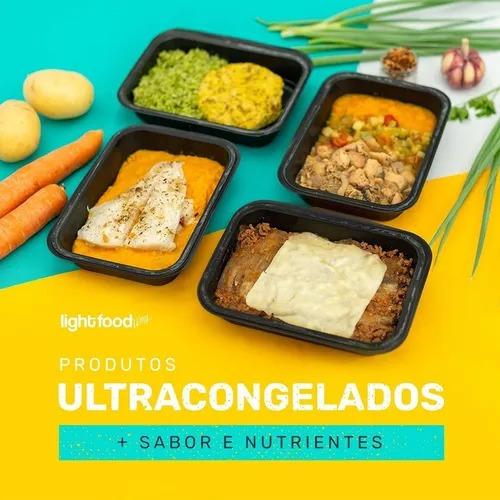 Franquia De Alimentação Saudável - Niterói