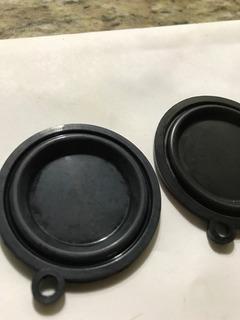 Membrana Diafragma Calentador Gas De 5.4cm Y 5.0cm