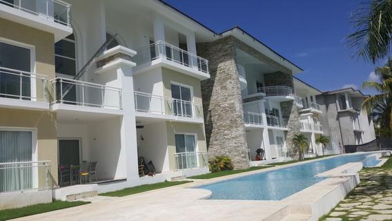 Apartamentos Con Vista Al Campo De Golf