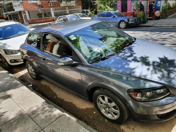 Volvo C30 2.0 145hp Mt Pack Plus 2008
