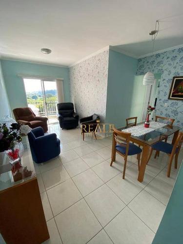 Imagem 1 de 30 de Apartamento À Venda, 80 M² Por R$ 564.000,00 - Condomínio San Marino - Vinhedo/sp - Ap0772