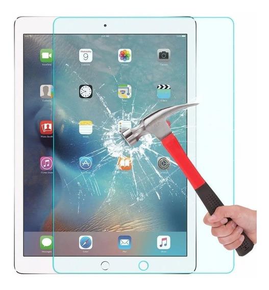 Smart Case iPad + Película, 9.7 2018 A1893 6º Geração Azul