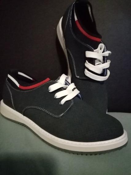 Zapatos De Mujer Tommy Hilfiger Sinclar Oxford