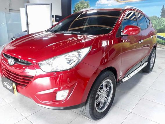 Hyundai Tucson Ix35 Gasolina