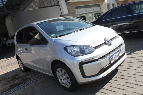 Volkswagen Up 1.0 Take 5p 2016