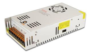 Transformador Fuente Jc Power 12v 30a 360w Para Leds @tl