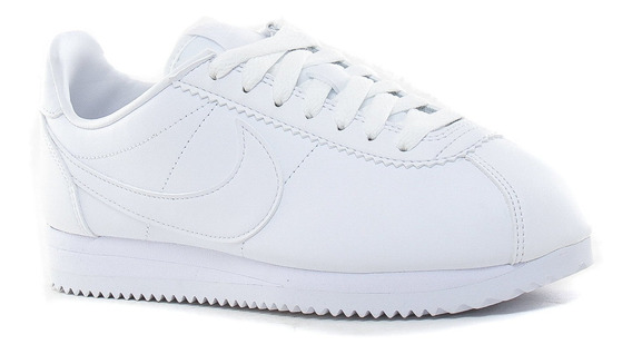 Zapatillas Wmns Classic Cortez Leather Nike