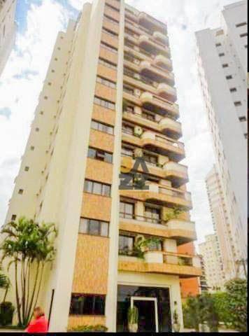 Imagem 1 de 23 de Apartamento Tatuape Com 4 Dormitórios À Venda, 188 M² - Tatuapé - São Paulo/sp - Ap7274
