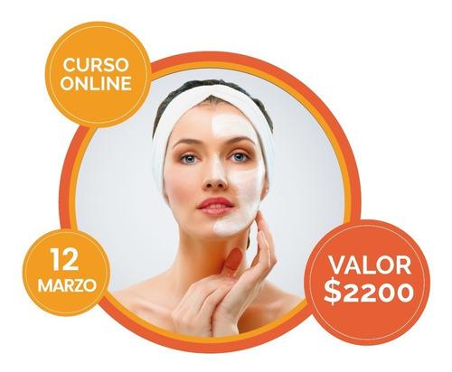 Curso Online Barrera Cutánea 12/03 14hs. $1500 Hasta El 26/2