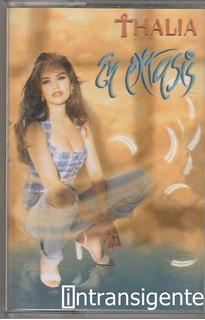 Thalia - En Extasis (cassette, Kct 1995)