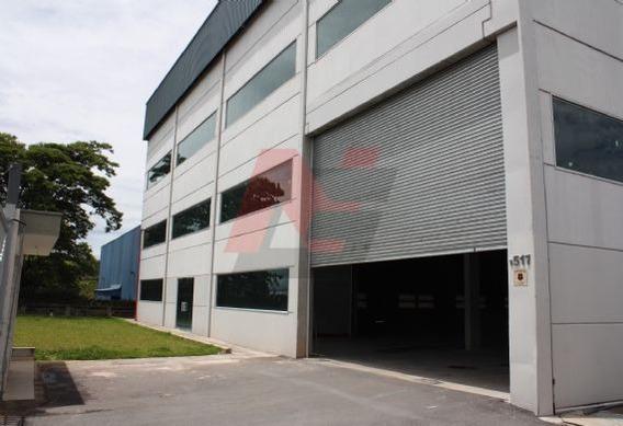 04927 - Galpao, Industrial Anhanguera - Osasco/sp - 4927