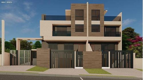Condomínio Fechado Para Venda Em Curitiba, Bom Retiro, 3 Dormitórios, 1 Suíte, 3 Banheiros, 2 Vagas - 264_2-1146885