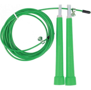 Soga Para Saltar Funcional Speed Rope Cable De Acero Eco