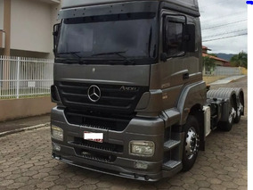 Mercedes-benz Axor 2535 T