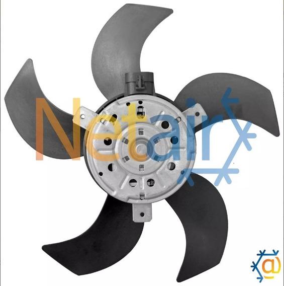 Eletro Ventilador Condensador Volvo Vm 24v
