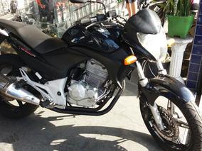 Honda Cb 300 Cb300 Freio Abs 2013