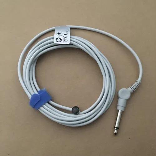 Sensor De Temperatura Reutilizável Adulto Dixtal