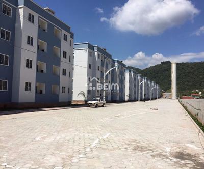Apartamento Pronto Para Morar Em Biguaçu. - Ap00100 - 4471491