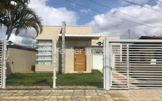 Casa, 3 Dormitórios, 135.7 M², Harmonia - 185970